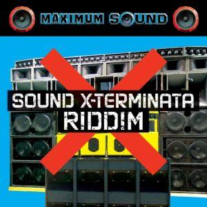BAGA SOUND - SOUND EXTERMINATA RIDDIM MIX (JUNE 2012)