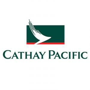 Exclusive podcast for Cathay pacific airlines