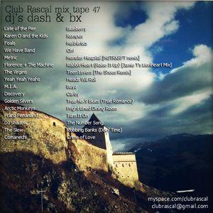 Club Rascal Mix Tape 47