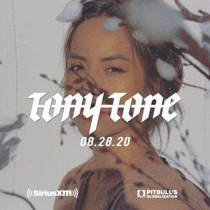 TonyTone Globalization Mix #60