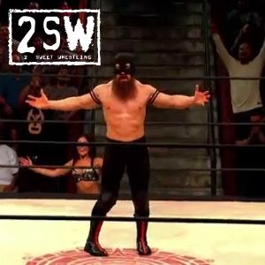 2 Sweet Wrestling 47 - ...And then it was interrupted