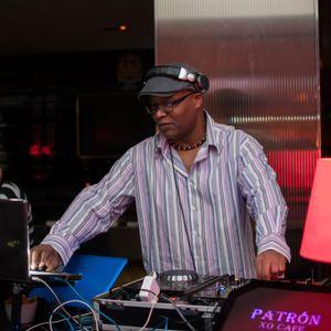 DJ JORDI's Urban Radio Sessions Saturday 11 Jan 2014