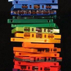 Electronic Mixtape
