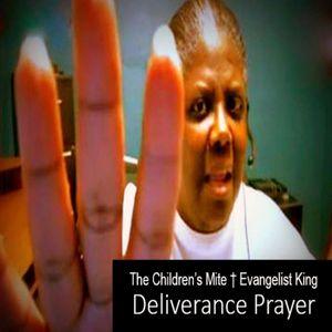 Jerusah's Deliverance from Spirit Husband