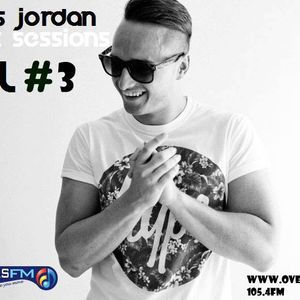 James Jordan The Sunset Session on Overseas Fm http://overseasfm.com/