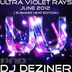 Ultra Violet Rays |Summer Heat Edition |
