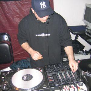 Dj Mutante - Mix Gabber 17 Janvier 2008