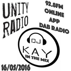 Unity Radio Mix 16/5/16 CLEAN