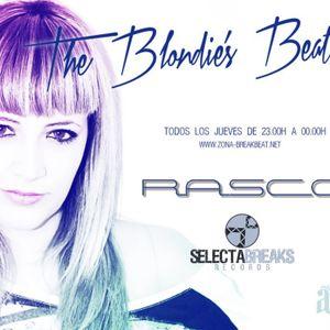 DJRasco@TheBlondie'sBeats.SelectaBreaks.PromoMix(8.11.12)