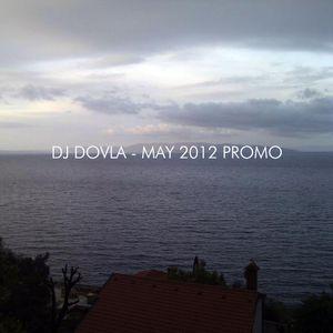 DJ Dovla - May 2012 promo
