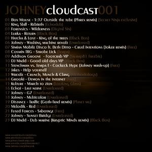 Cloudcast 001