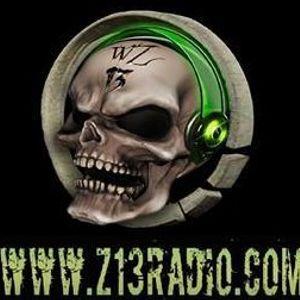 DARK SANCTUARY RADIO Show 1-18-2014
