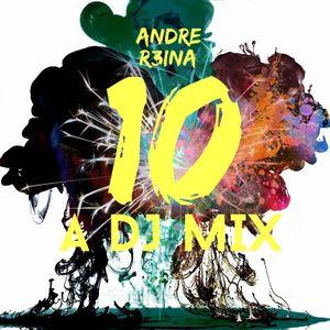 A Dj Mix #10