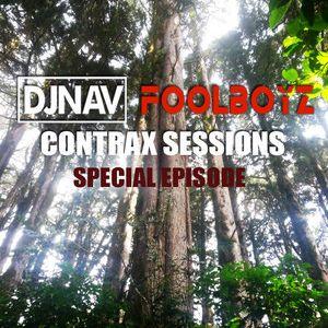 CONTRAX SESSIONS - DJNAV VS FOOLBOYZ
