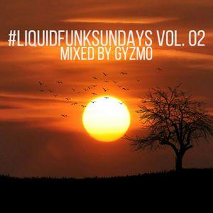 Liquid Funk Sundays Vol. 02 - March 05th, 2017 (#LIQUIDFUNKSUNDAYS Vol. 02)