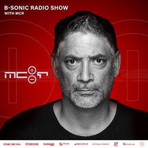 B-Sonic Music - Radio Playlist Presentations by MCR (046) [KW03 2021]