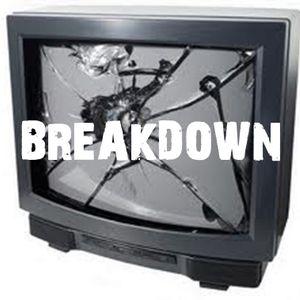 Breakdown with Chris Morris Weds 21st November 2012