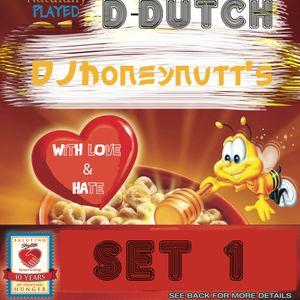 Dirty Dutch & last Dub