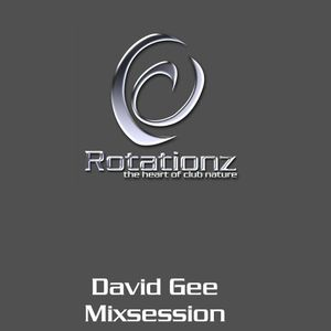 Rotationz Podcast 15-10-2011 David Gee's Dirty House Grooves