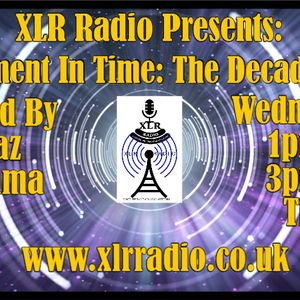 A Fragment In Time - The Decade Show - 29th November 2017