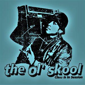 Dj Axel V - Hip Hop Oldschool Mix Vol. 2