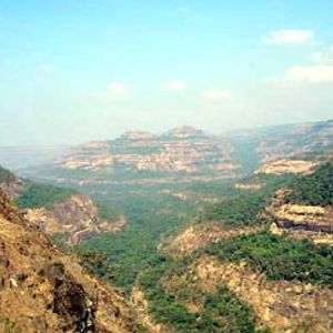 Goa Hills Part 1