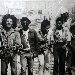 The Wailers with Bob, Peter, Joe Higgs - 1973-10-24 Capitol Records Rehearsal Complete