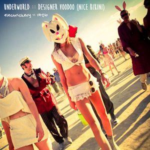 Underworld :: Designer Voodoo (Nice Bikini)