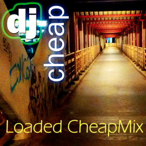 CheapMix - Autumn 2013 Loaded Mix