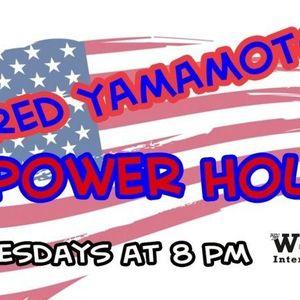 "Jared Yamamoto's Power Hour Jan. 24, 2012  ""State of the Union and GOP slug fest"""