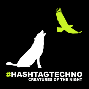 #HASHTAGTECHNO Radio Show, episode 5 hosted by Angelo Dobric, special guest Timax