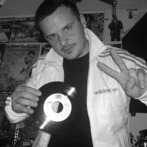 DJ Dixie. The Steel Devils.