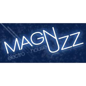 DJ Magnuzz - May '12 Mix