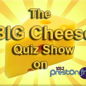 The Big Cheese - Outtakes