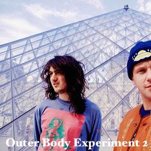 Outer Body Experiment II