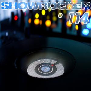 The Hedgehog - Showrocker 114 (Guest Mix E-Grooves) - 21.02.2013 [www.LiveSets.at]