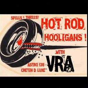 Magnificent Vra Lays Rubber Its A House Of Hot Rod Hooligans No Beutiful Home Inspiration Xortanetmahrainfo