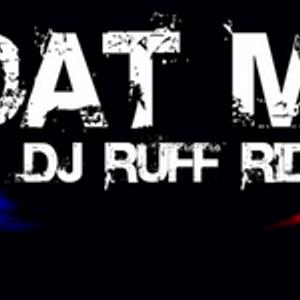 Dj Ruff Rider - Boat Mix 09.09.11