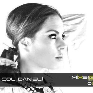 Mixside Podcast 050 - Micol Danieli