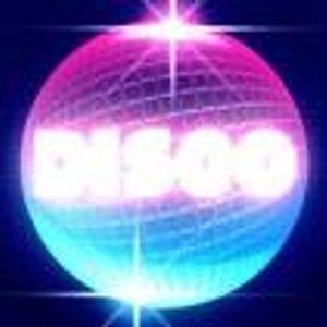 Disco / Boogie 70s (Studio 54)