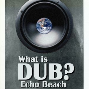 """Echo Beach """"Number One Show,"""" Part 1 on 88.7 WLUW-FM Chicago, 11 January 2013"""