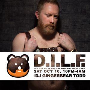 DILF - 2015 October 10