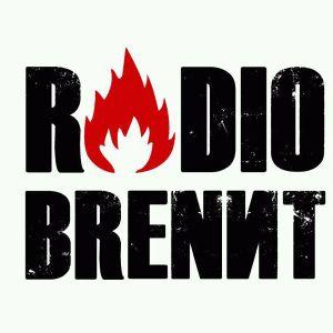 Radio Brennt #25 feat. Organella Wurlee