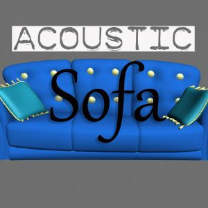 The Acoustic Sofa Show With The Clare Hayes Band  13/06/12