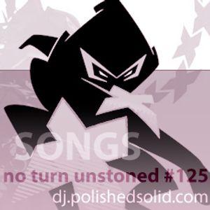 Ninja Tune XX: The Songs (No Turn Unstoned #126)