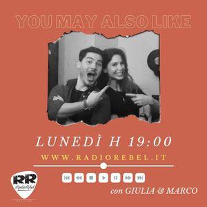 Fratello Sole, Sorella Luna - ep. 15 - You May Also Like