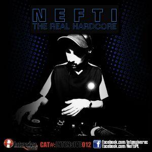 Nefti - The Real Hardcore MIXED PROMO
