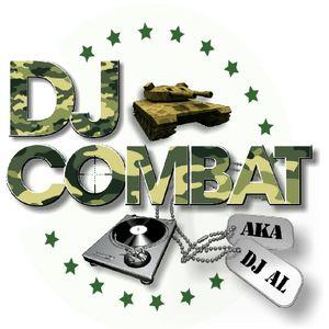 DJ COMBAT GOSPEL HOUSE