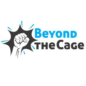 Beyond the Cage Sage Northcutt vs Enrique Marin interview