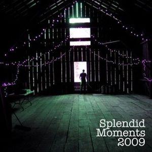 Splendid Moments 2009